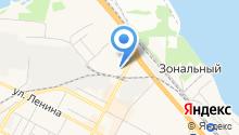 Parterra.ru на карте