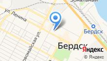 Сибирская компания ОКНА - Пластиковые окна, жалюзи, ворота, потолки на карте