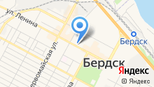 Банкомат, Лето Банк на карте