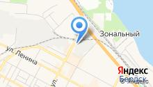 ИМСтальКон на карте