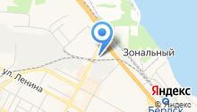 Русская охота на карте