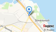 МЭО №1 ГИБДД ГУ МВД России по Новосибирской области на карте