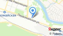 AERECO на карте