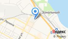 ПСБ-КОМФОРТ на карте