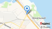 5 Межрайонный отдел государственного технического надзора и регистрации автомототранспортных средств на карте