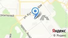 AltaiTravel на карте
