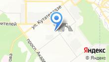 Aikam на карте