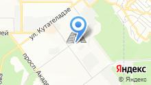 AmoCRM интеграция на карте