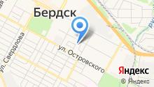 """Ветеринарный центр """"Ветпрактик"""" - Ветеринарная клиника на карте"""