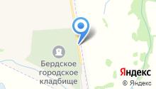 ГраННит на карте