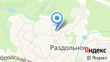 Новосибирский государственный аграрный университет на карте