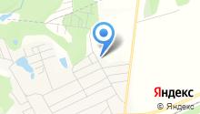 Пожарная часть №111 на карте