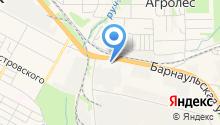 7777 на карте
