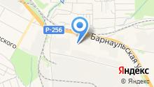 Волынкин В.В. на карте