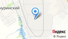 АББИ на карте
