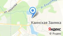 СМСФИНАНС на карте