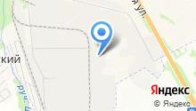 АСТРА ГРУПП на карте