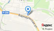 АРТ-МОДУЛЬ на карте