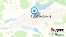 Сады Сибири на карте