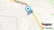 Компания по ремонту спецтехники на карте