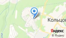 СВЕТОЧ, МКУ на карте
