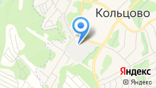 Межмуниципальный отдел МВД России на особо важных и режимных объектах Новосибирской области на карте