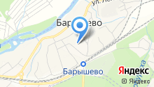 Средняя общеобразовательная школа №9 на карте