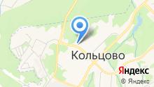 Молпродком на карте