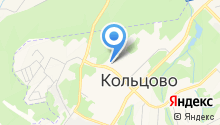 Птицефабрика Октябрьская на карте