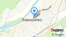 АнтикорСтрой на карте