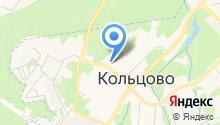 Bisous на карте