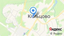 Кольцовская детская школа искусств на карте