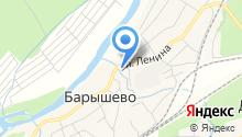 ОТиДО на карте