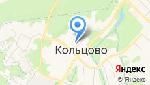Инмарко на карте
