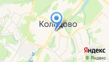 FLOraОПТ на карте