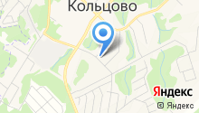 Libellule на карте