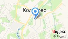 МебельБОФФ на карте