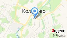 УК Проспект на карте