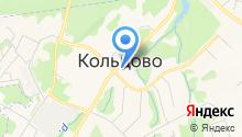 Тбилиссимо на карте
