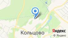 Кольцовские надежды на карте