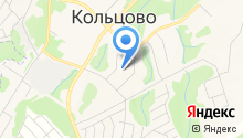 Кабинет психолога Марии Глебовой на карте