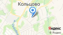 Психоаналитический кабинет Марии Глебовой на карте