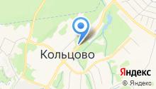 Колечко на карте