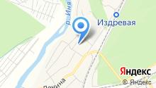 Барышевское сельпо на карте