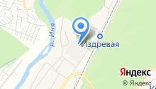 ГОЛДЭН МИКС на карте
