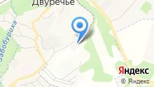 АБК Лес-Торг на карте