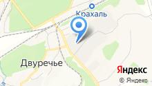 Стройпапа на карте