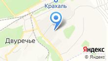 БиоПро на карте