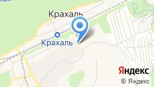 Завод МИАЛ на карте