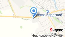 ПМК Автосервис на карте